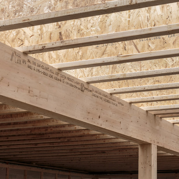 Nordic Structures | nordic ca | Engineered Wood | Products